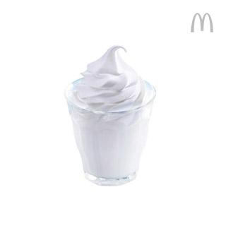 [라스트위크] 슈퍼세이브 맥도날드 선데이아이스크림 100원