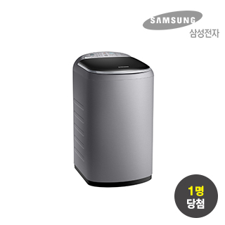 [퍼스트위크] 슈퍼세이브 럭키타임 삼성 아가사랑 세탁기 3kg WA30F1K6QSA 응모