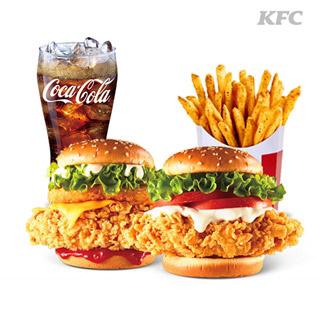 [KFC] 1만원 금액권 11% 할인판매