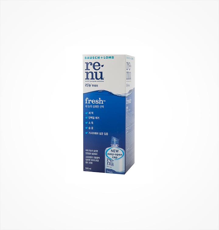 [슈퍼마트] 리뉴후레쉬500ml