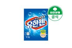 [슈퍼마트]유한젠 표백제 3Kg