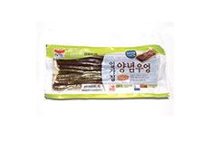 [슈퍼마트]일가집 김밥용 양념우엉150g