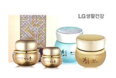 [무료배송] LG생활건강 수분/탄력 크림